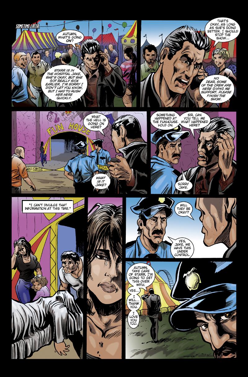 TERRORKLOWNS #1 Pg 13